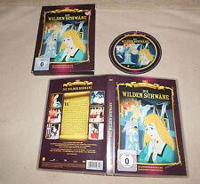 DVD Russische Märchen Klassiker Die wilden Schwäne  23