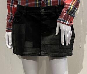 Women's Diesel Mini Skirt