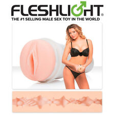 Réplique en Super Skin Realistic_Fleshlight Dorcel´s Anna Polina Real vagin toys