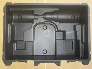 Dewalt N382437 Tstak Inlay For Combi Drills DCD796, DCD996, DCD785, DCD795