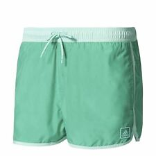 adidas Split Swim Shorts Swimsuit Navy Sea swimming XL X Large