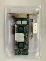 Broadcom Quad Port 5709 Gigabit PCIe Network Card BCM95709A0906G BCM5709C