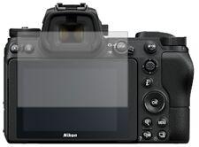 5x Schutzfolie für Nikon Z 7 Display Folie matt Displayschutzfolie