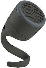 Polk Audio Boom nadador Jr Impermeable Altavoz Bluetooth Inalámbrico-Negro