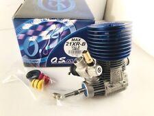 O.S. # 1AW00   MAX-21XR-B Ver.ll   Off Road Buggy  2 Stroke Engine    NIB