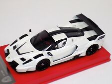 1/18 Ferrari Enzo Gambella MIG-U1 in Gloss White N BBR or MR