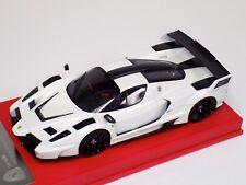1/18 Ferrari Enzo Gemballa MIG-U1 in Gloss White N BBR or MR