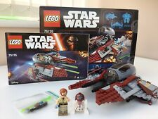 LEGO: Star Wars Duel on Naboo (75169)used *Retired*