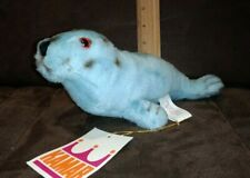 Kamar Inc. 11 inch stuffed animal/toy REDONDO the Blue Seal
