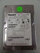 "Maxtor Atlas 146GB 10K 3.5"" SAS (8J147S0248855)"