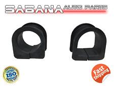NEW Grand Vitara 99-03 XL-7 02-03 Steering Rack and Pinion Mounting Bushing Kit