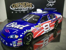 DALE EARNHARDT JR 2007 #8 BUD STARS & STRIPES OWNERS SELECT 1:24 ACTION-RCCA