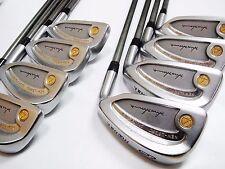 4star Gold HONMA NEW-LB280 8pc R-Flex IRONS SET Golf Clubs 6217