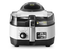 Delonghi FH1394 Extra Chef Low-Oil Fryer and Multicooker - RRP $449.00