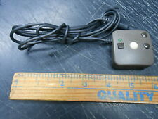 Vintage Rare Travelpoint 486DX Laptop Mouse by Texas Instruments 2580947-0001