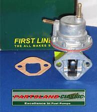Bomba de combustible Citroen C25 Fiat ducatt Peugeot 404 504 505 J7 J9 Talbot Expres gasolina