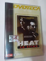 HEAT LA SFIDA - FILM IN DVD - visitate il negozio ebay COMPRO FUMETTI SHOP