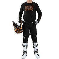 Troy Lee Designs GP Camo Maglia Motocross Giovanile