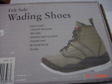 Caddis  Men's  Wading  Shoe  w/ Felt  Sole   Size 11  CA39055