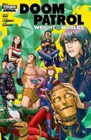Doom Patrol Weight of the Worlds #1 DC Comic 1st Print 2019 Unread NM