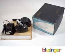 New listing Early Garcia Mitchell (pre 300) Spinning Reel French Made Fishing Reel w/ Box