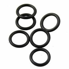 6 X RCBS Lube-a-matic Replacement O Ring Seals - Ref 116