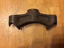 """Vintage Lugged Fork Crown - Machinist - Bike Frame Builder Part - 1"""""""