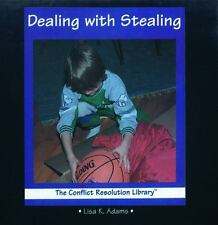 Dealing with Stealing (Conflict Resolution Library)