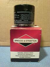 Briggs & Stratton Engine Oil Filter Briggs & Stratton Engin*New Oem Part* B-55-1