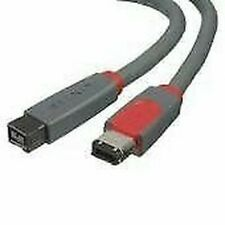 Belkin Firewire Kabel 800 9Pin- 6-Pin 1.8M Grau