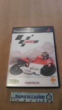 MOTO GP  /   SONY PS2 PLAYSTATION 2 PAL COMPLET