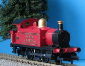 HORNBY SANTA EXPRESS LOCO CLASS 101 HOLDEN TANK from CHRISTMAS SET R1179 R1185