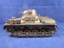 Tippco large cap firing tank, excellent condition, runs strong, original jack