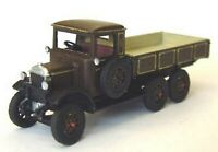 Lorry Morris 2 ton Truck 1931 G164 UNPAINTED OO Scale Langley Models Kit 1/76