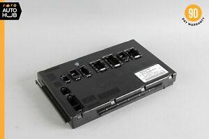 Mercedes W164 ML350 GL320 Rear SAM Module Control Unit Signal Acquisition OEM
