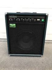 Bass Guitar Amplifier Trace Elliot  - Commando. Made in UK, Fully working!