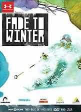 Fade to Winter Ski DVD & Blu Ray Extreme Sports Matchstick