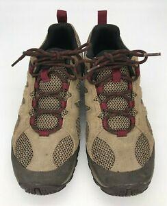 Merrell Women's Yokota 2 Hiking Shoes, Brindle, Size 10 M US
