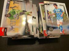 2021 Topps MLS Chrome Soccer PICK SELECT CARD RC Rookie + Base + Pitch Prodigies