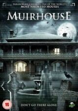 Muirhouse [DVD] Paranormal Chiller Horror Scary movie - UK stock NEW Sealed