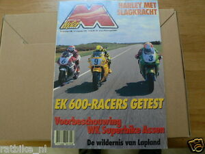 MO9436-EK 600CC RACER TEST,MX 250 GERMANY ALBERTYN,HARLEY 1710,WK SUPERBIKE,ENDU