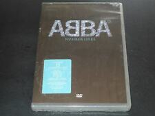 ABBA: Number Ones DVD