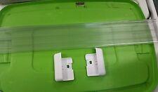 Amana Freezer Door Retainer w/End Caps PN WPW10469912, WPW10308871, WPW10338485