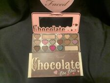 TOO FACED CHOCOLATE BON BONS Eyeshadow Palette - AUTHENTIC - FREE SHIPPING