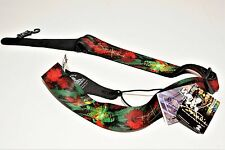 LEVY'S Jimi Hendrix Collector Guitar Strap 2'' wide -Vintage w/Tags Never Used