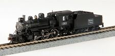 Bachmann 51756 Alco 2-6-0 Steam Locomotive, Boston and Maine #1363 (DCC Equipped