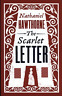 Hawthorne, Nathaniel-Scarlet Letter BOOK NUOVO