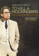 TO KILL A MOCKINGBIRD (50TH ANNIVERSARY EDITION) (BILINGUAL) (DVD)