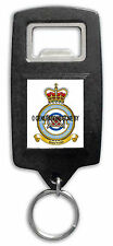ROYAL AIR FORCE 2 AC SQUADRON BOTTLE OPENER KEY RING