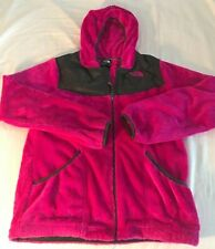 The North Face Girls Hoodie | XL 18 |  Winter Outdoors Zip Pink